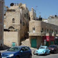 Bethlehem, Palistine, Бетлехем