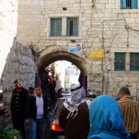 Palestine - Bethlehem, Бетлехем