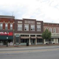 Downtown Beaver, Бивер