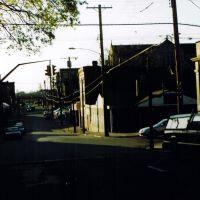 Rebecca Ave, Браддок