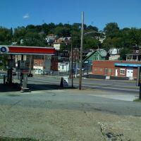 Wilkinsburg, Браддок