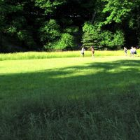 Ultimate, Frisbee, field, Westinghouse, Douglas Bauman, Браддок