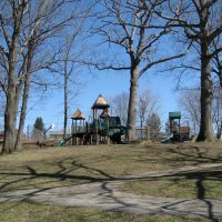 Phillips Park Playground, Carrick, Pittsburgh, PA, Брентвуд