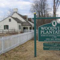 Woodville Plantation, Бриджвилл