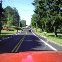 Washington Pike, Bridgeville PA, Бриджвилл