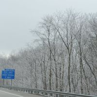 雪景  by  藙萶, Бриджвилл