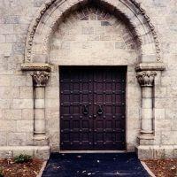 Doorway, Брин-Атин