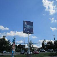 Philmont Station, SEPTA West Trenton Line, Брин-Атин