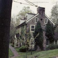 Huntingdon Valley, PA, Creek Road Trail (1975), Брин-Атин