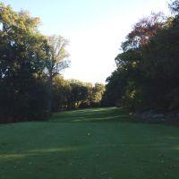 Philmont Country Club, Брин-Атин