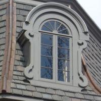 Window, Брин-Мавр