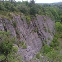 Cliff, Брин-Мавр