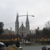 St. Thomas of Villanova, Philadelphia, PA, Брумалл