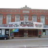 Media Theatre, Брумалл