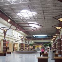 Beaver Valley Mall, Ванпорт