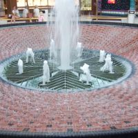 Beaver Valley Mall Fountain, Ванпорт