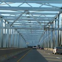 Beaver Valley Expressway Bridge, Ванпорт