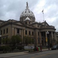 Washington County Courthouse- Washington PA, Вашингтонвилл