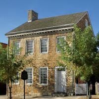 The Bradford House, Вашингтонвилл