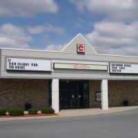 Carmike Cinema 6 Discount Theater - State College, Веймарт