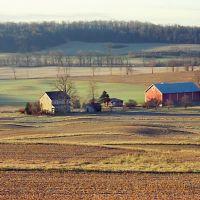 Farm at State Hill, Вернерсвилл