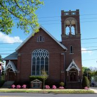 St Pauls United Church of Christ, Вернерсвилл
