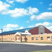 Conrad Weiser High School, Вернерсвилл