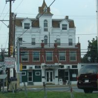Penn Werner Hotel & Restaurant, Вернерсвилл