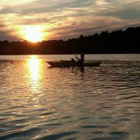 Kayaking, Вернерсвилл