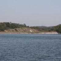 Blue Marsh Lake Spillway, Вернерсвилл
