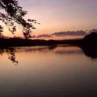Blue Marsh Lake,PA, Вернерсвилл