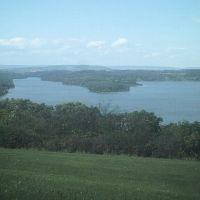 blue marsh lake, Вернерсвилл