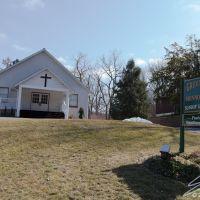 Green Terrace Mennonite Church, Вернерсвилл