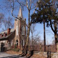 Grandview Chapel (Historical), Вернерсвилл
