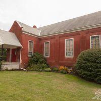 Vinemont Community Lutheran, Вернерсвилл