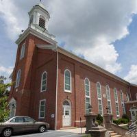 St. Johns Reformed Church of Sinking Spring, Вернерсвилл