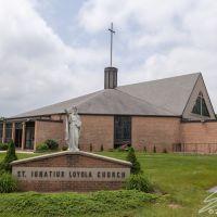 St. Ignatius Loyola Parish, Вернерсвилл