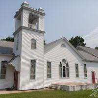 Mohns Hill Evangelical Congregational Church, Вернерсвилл