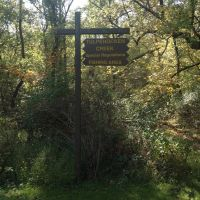 Sign, Вернерсвилл