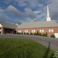 Community Evangelical Church, Вернерсвилл