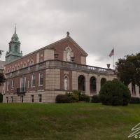 Jesuit Center - Wernersville, Вернерсвилл