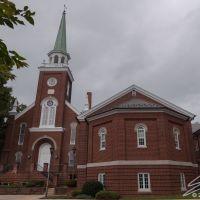 St. Johns (Hains) United Church of Christ, Вернерсвилл