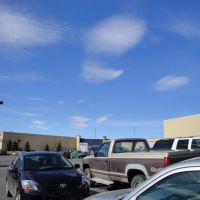 Nittany Mall -- North East side, Вилкес-Барр