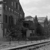 Bellefonte Match Factory, Вилкес-Барр