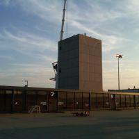 New Tower going up 1, Вормлисбург