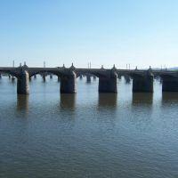 Harrisburgs Bridges, Гаррисберг