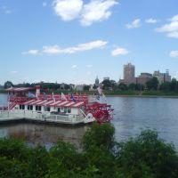 Cruise, Гаррисберг