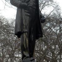 Senator Boies Penrose statue, Гаррисберг