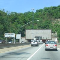 Ft. Pitt Tunnels, Грин-Три