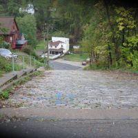 Canton Street, Beechview, Pa, Грин-Три